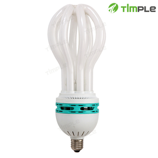 4U Lotus Energy Saving Lamp